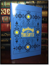 Adventures of Tom Sawyer by Mark Twain Illustrated Unabridged New Deluxe Edition