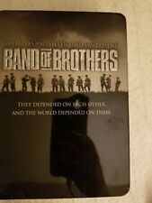 band of brothers/the pacific dvd set