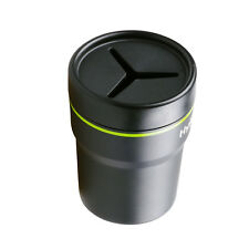 Hypersonic Drive Bin Car Auto Trash Can For Litter - Small Holder For Pen, Coins