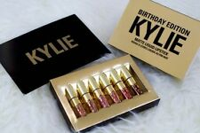 Kylie Cosmetics Travel Size Set Lipsticks