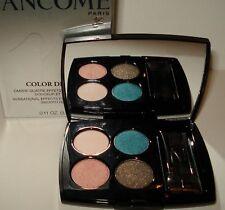 Lancome Color Design Quad Eye Shadow Palette - 400  Fashion Capital   NIB