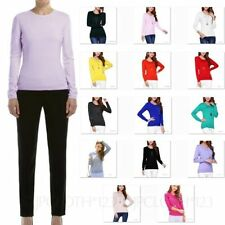 Deer Long Sleeve Regular Size Jumpers & Cardigans for Women