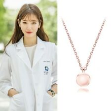 AGATHA  DOCTORS NECKLACE 14K COCO ROSE Pink Gold 2681632S-313-TU Korea Arafeel