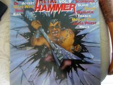 METAL HAMMER VOL. II