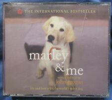 John Grogan, Marley und ich, Hörbuch CD 5cd S