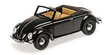 1:18 Volkswagen 1200 Cabriolet 1949 1/18 • Minichamps 107054232