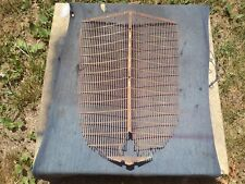 34 35 36 IH PU TRUCK grill insert HOT RAT ROD