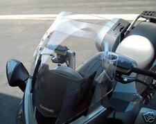 Laminar Lip for Kawasaki GTR1400 GTR 1400 screen
