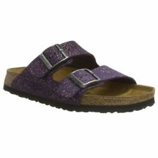 Papillio Suede Sandals for Women