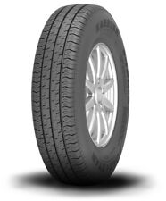 "1 New ST145R12 ""E"" (10 ply) Kenda Radial Trailer Tire FREE Shipping"