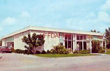 The Island Bank, Holmes Beach, Fl established 1961