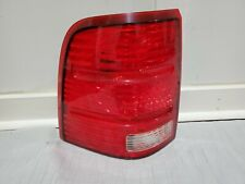 02 03 04 05 Ford Explorer L LH Left Driver side tail light (exclude sport trac)