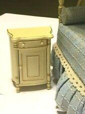 Vintage Bespaq 1:12 Scale Dollhouse Miniature NIGHTSTAND Side Table