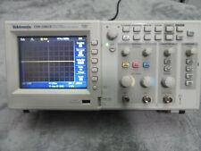 Tektronix Tds2002b 60 Mhz 2 Channel Digital Oscilloscope