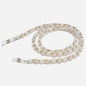 Sunglasses Chain Strap Women Reading Glasses Hanging Neck Largand Glasses Ropes