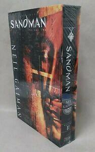 Absolute Sandman Vol 2 Hardcover W Slipcase New Sealed Vertigo Neil Gaiman HC