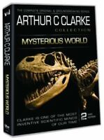 Arthur C. Clarke's Mysterious World [New DVD]
