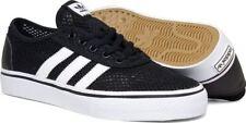 Adidas Black Adi-Ease Mens Trainers Skate Lace Up UK 6
