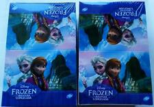 NEW Frozen Disney Chocolate Egg Toy Surprise 12 Count Free Shipping for Easter