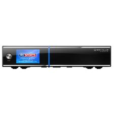 Gigablue UHD Quad 4K 2xDVB-S2 FBC ULTRA HD E2 Linux HEVC H.265 Receiver