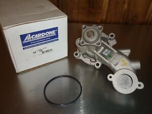 New Reman Cardone Water Pump 58-728 Fits Ford Mustang F-150 Truck 302 5.0L V-8
