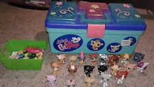 lps lot (fake and real lps)