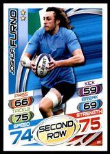 Topps Rugby Attax 2015 - Joshua Furno Italy No. 84