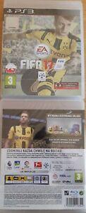 FIFA 17 - Ps3 - PlayStation 3 - Three -   Football 2017 -  NEW SEALED