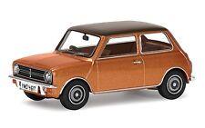Vanguards AUSTIN MORRIS MINI CLUBMAN 1100 Reynard Metallic VA13506