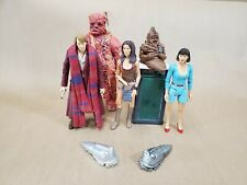 "Doctor Who - Lot Of 5 Classic Series 5"" Figures"