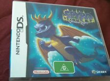 Spyro Shadow Legacy Nintendo DS Game with free post