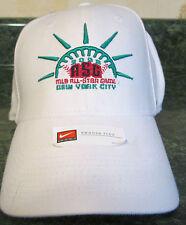 2008 MLB ALL STAR GAME NIKE FLEX FIT CAP & T-Shirt XL NYPD NEW YORK CITY