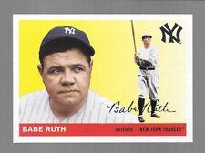2020 Topps Archives Baseball Singles Complete Your Set Pick From List NRMT