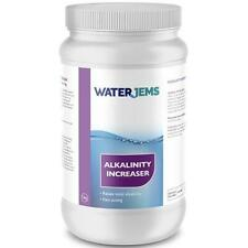 More details for alkalinity increaser 1kg + plus for hot tubs spas swimming pools premium quality