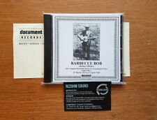 Barbecue Bob Vol. 1 (1927-1928) DOCD-5046 - Directly from Document-Records