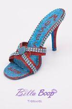 Elegant Muses Shoe