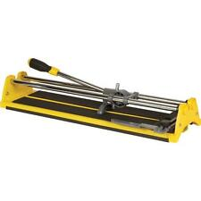 "QEP 21 Inch 21"" Manual Ceramic Tile Cutter 10221Q - No Manual"