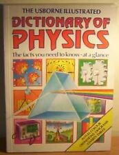 The Usborne Illustrated Dictionary of Physics: The