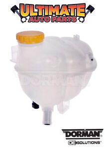 Radiator Coolant Overflow Reservoir Bottle (2.3L 4 Cylinder) for 99-09 Saab 9-5