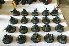 Warhammer AoS - Gloomspite Gitz - 20x Grots Archers (R6) Exc
