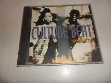 CD CULTURE BEAT-Serenity