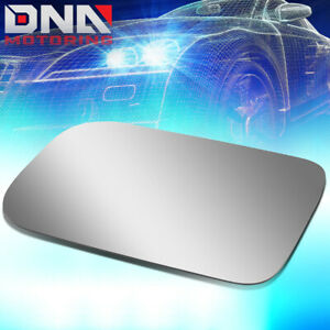 FOR 1970-1996 DODGE P200/DAKOTA LH/LEFT SIDE VIEW MIRROR GLASS REPLACEMENT LENS