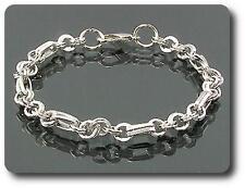 Bracelet Man Steel - SKU003610