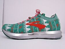 Men'S Brooks Levitate 2 Ugly Sweater ! Brand New! Without Box! Running Shoes!