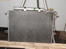 Klimakondensator MERCEDES-BENZ E-Klasse (W211) 126000 km 4882268 2004-03-23