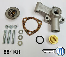 MG MGB/ MGB GT 88 Degree (Cold Weather) Thermostat Kit (1976-1980)