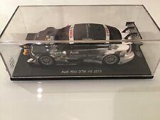 Spark 1/43.  SG115.  Audi RS5. DTM 2013  #6