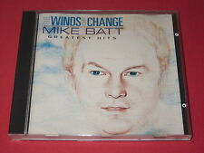 Mike Batt / The Wind Of Change - The Greatest Hits - CD