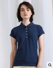Camisas, camisetas y tops de mujer casuales Fruit of the Loom