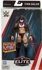 Finn Balor WWE Mattel Elite 59 Brand New Action Figure Toy - Mint Packaging